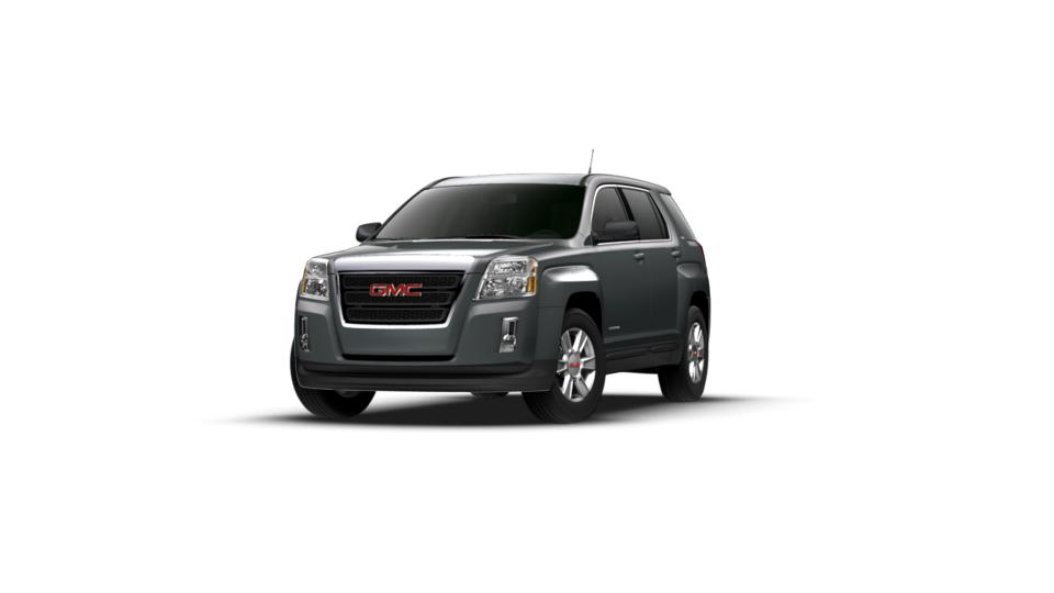 2013 GMC Terrain Vehicle Photo in Brownsville, TX 78520