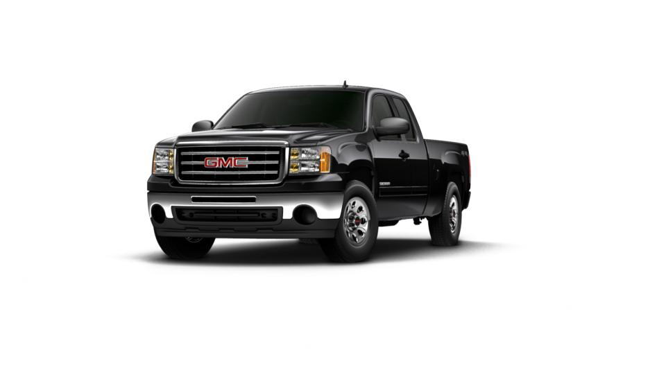 2013 GMC Sierra 1500 Vehicle Photo in Newton Falls, OH 44444