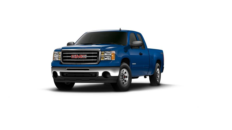 2013 GMC Sierra 1500 Vehicle Photo in Moon Township, PA 15108