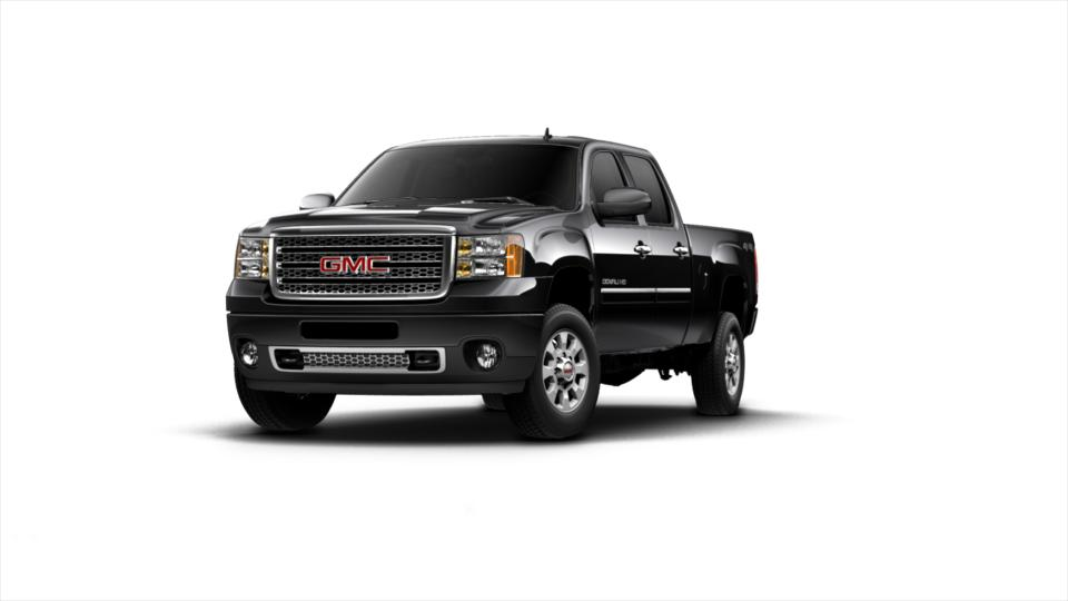 2013 GMC Sierra 2500HD Vehicle Photo in Burlington, WI 53105