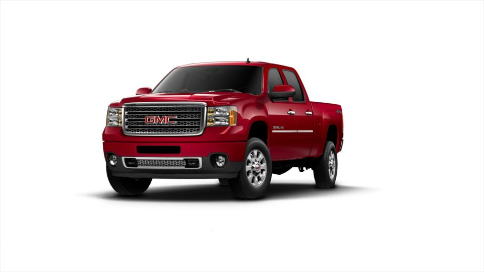 2013 GMC Sierra 2500HD Vehicle Photo in Columbia, MO 65203-3903