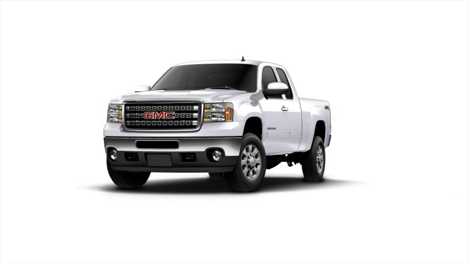 2013 GMC Sierra 2500HD Vehicle Photo in Torrington, CT 06790