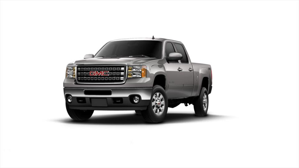 2013 GMC Sierra 2500HD Vehicle Photo in Danville, KY 40422
