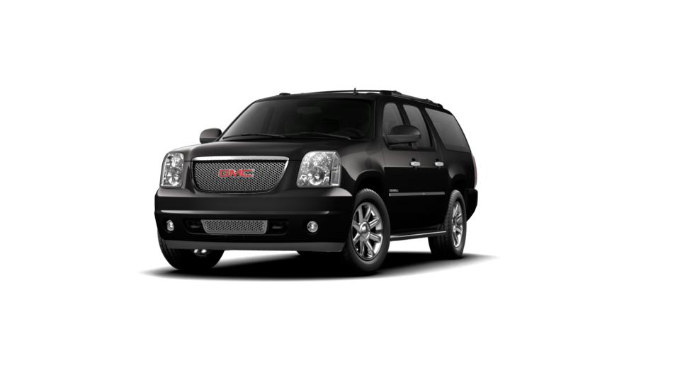 2013 GMC Yukon XL Vehicle Photo in Burlington, WI 53105