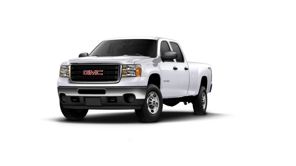 2013 GMC Sierra 2500HD Vehicle Photo in Baton Rouge, LA 70806