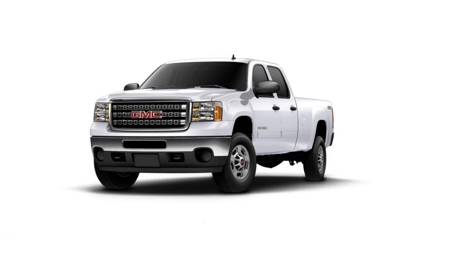 2013 GMC Sierra 2500HD Vehicle Photo in Anchorage, AK 99515