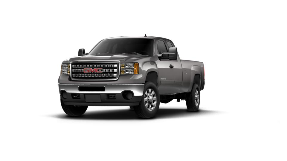 2013 GMC Sierra 3500HD Vehicle Photo in Twin Falls, ID 83301