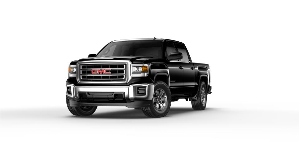 2014 GMC Sierra 1500 Vehicle Photo in Mission, TX 78572