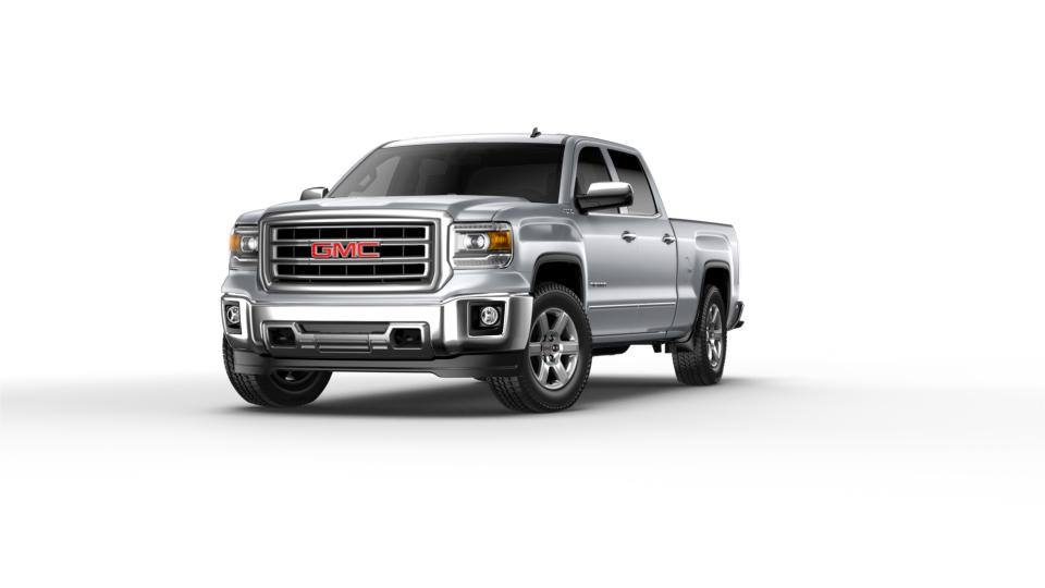 2014 GMC Sierra 1500 Vehicle Photo in Casper, WY 82609