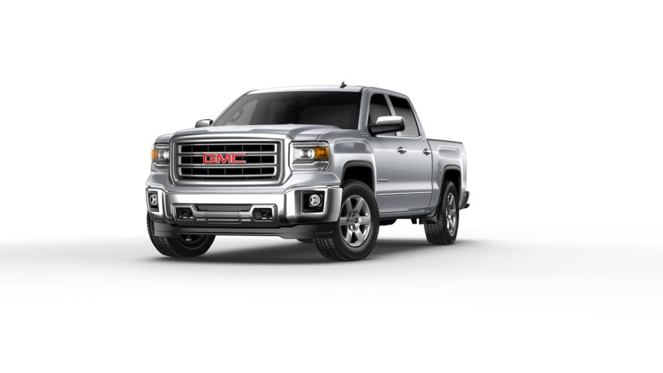 2014 GMC Sierra 1500 Vehicle Photo in Gainesville, TX 76240
