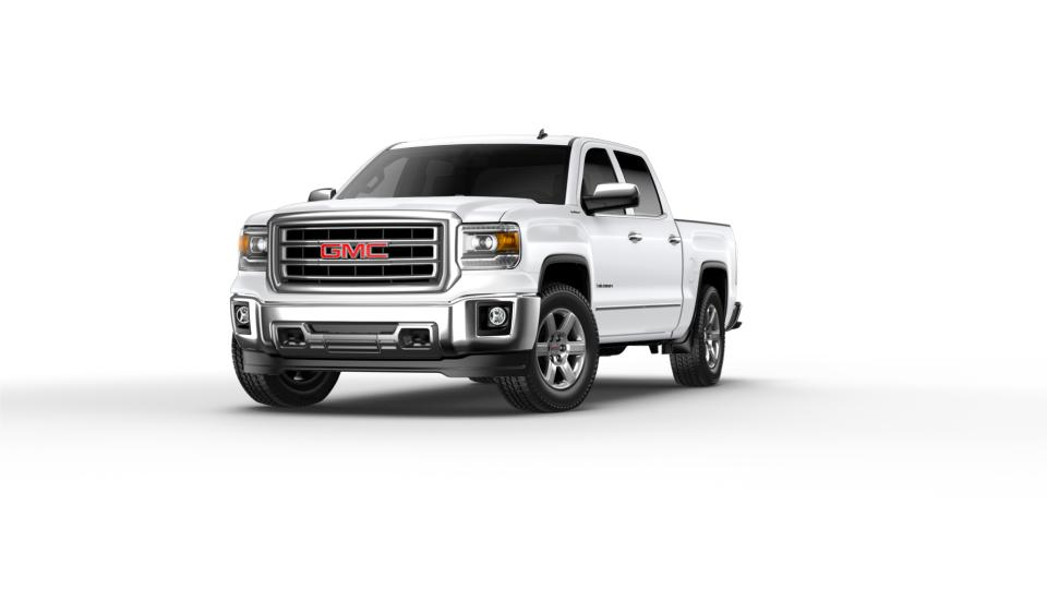 2014 GMC Sierra 1500 Vehicle Photo in Houston, TX 77079