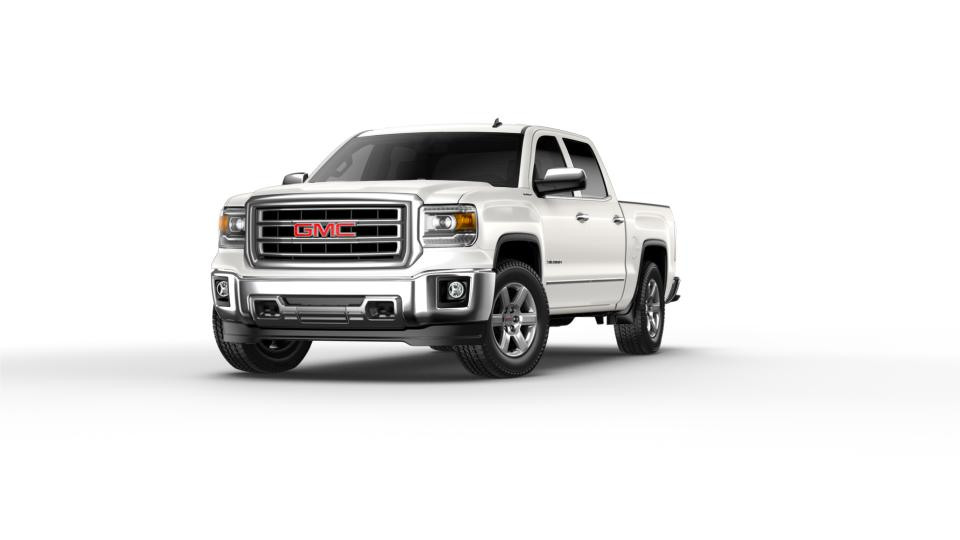 2014 GMC Sierra 1500 Vehicle Photo in Corsicana, TX 75110