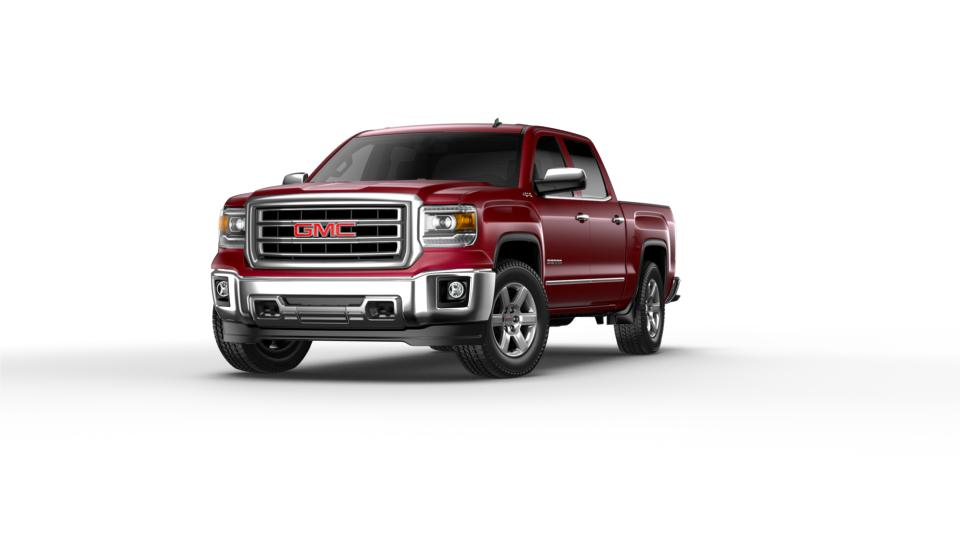 2014 GMC Sierra 1500 Vehicle Photo in Redding, CA 96002
