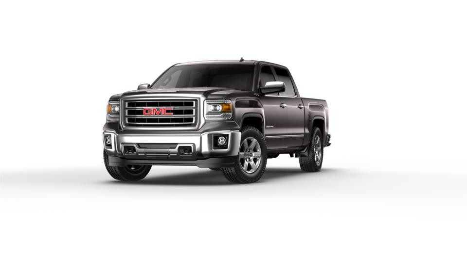2014 GMC Sierra 1500 Vehicle Photo in Worthington, MN 56187