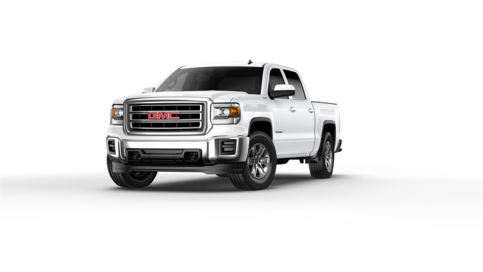 2014 GMC Sierra 1500 Vehicle Photo in Moon Township, PA 15108