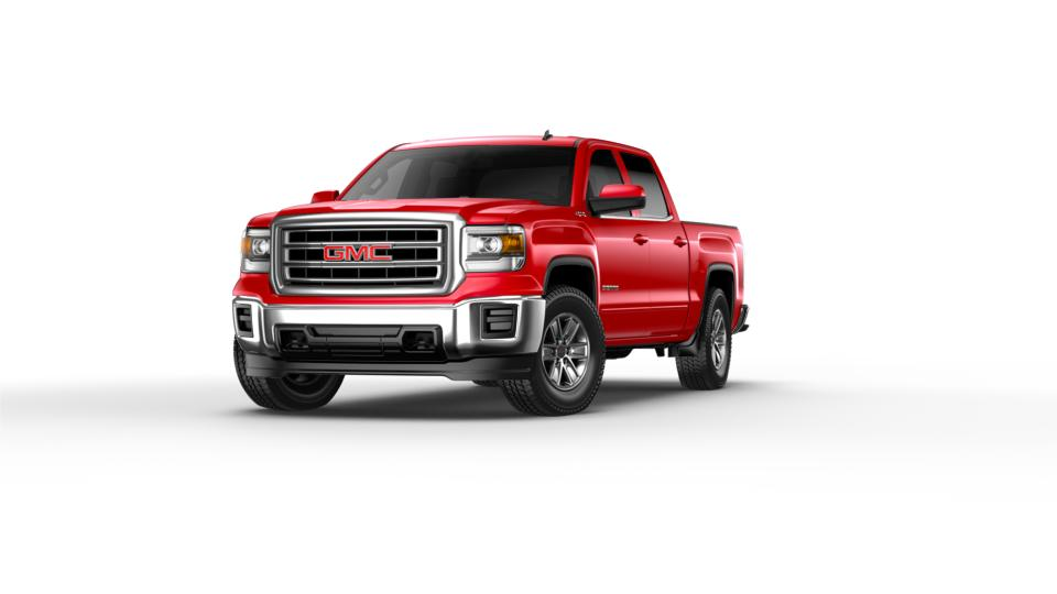 2014 GMC Sierra 1500 Vehicle Photo in Emporia, VA 23847