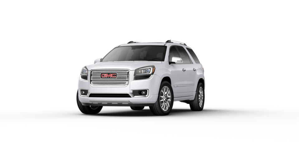 2014 GMC Acadia Vehicle Photo in Moultrie, GA 31788