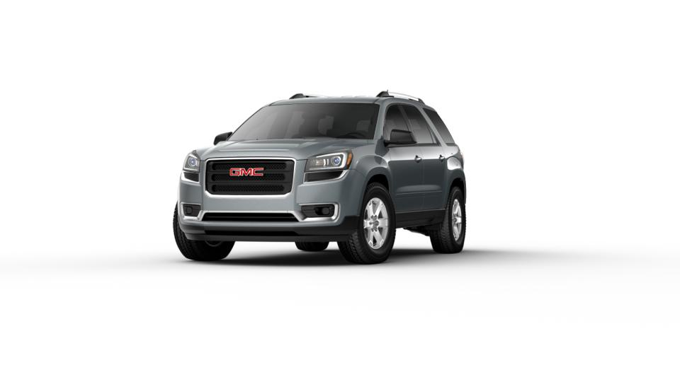 2014 GMC Acadia Vehicle Photo in Austin, TX 78759