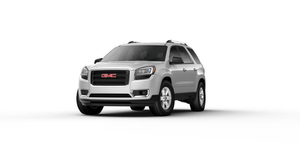 2014 GMC Acadia Vehicle Photo in Val-d'Or, QC J9P 0J6