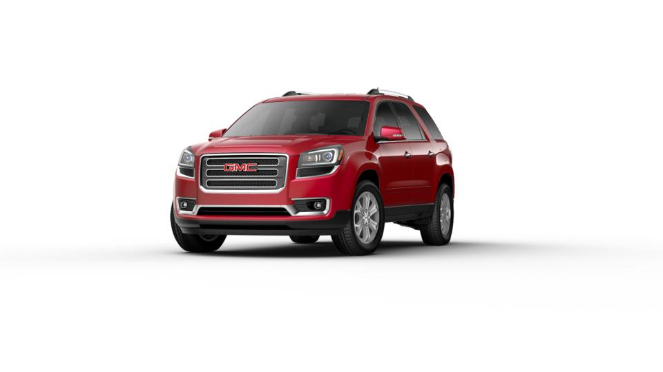 2014 GMC Acadia Vehicle Photo in Johnston, RI 02919
