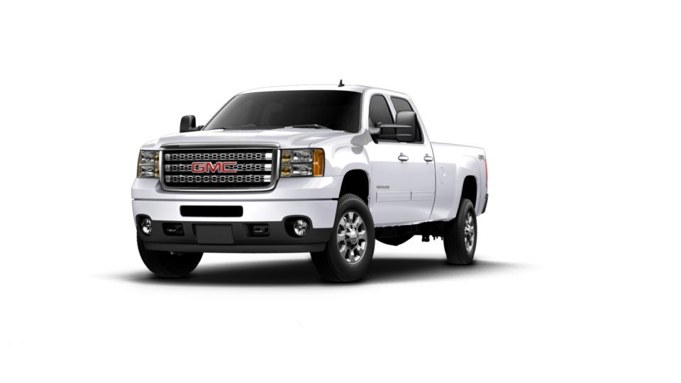 2014 GMC Sierra 3500HD Vehicle Photo in Moon Township, PA 15108