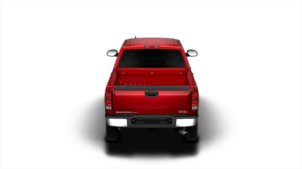 Orr Chevrolet Fort Smith Ar >> Fort Smith Fire Red 2014 GMC Sierra 2500HD: Used Truck for ...