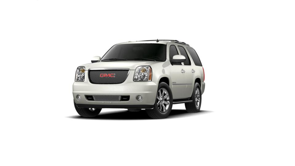 2014 GMC Yukon Vehicle Photo in Pittsburg, CA 94565