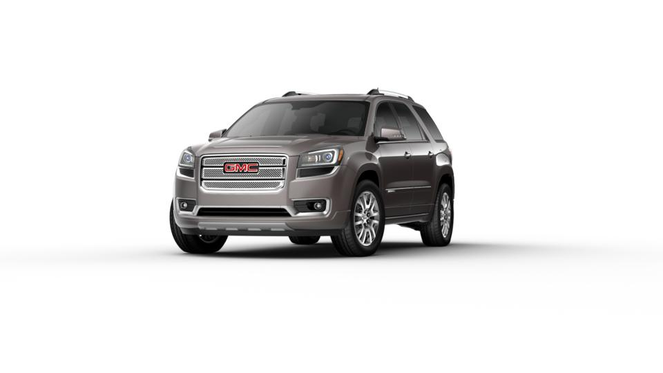 2014 GMC Acadia Vehicle Photo in Independence, MO 64055