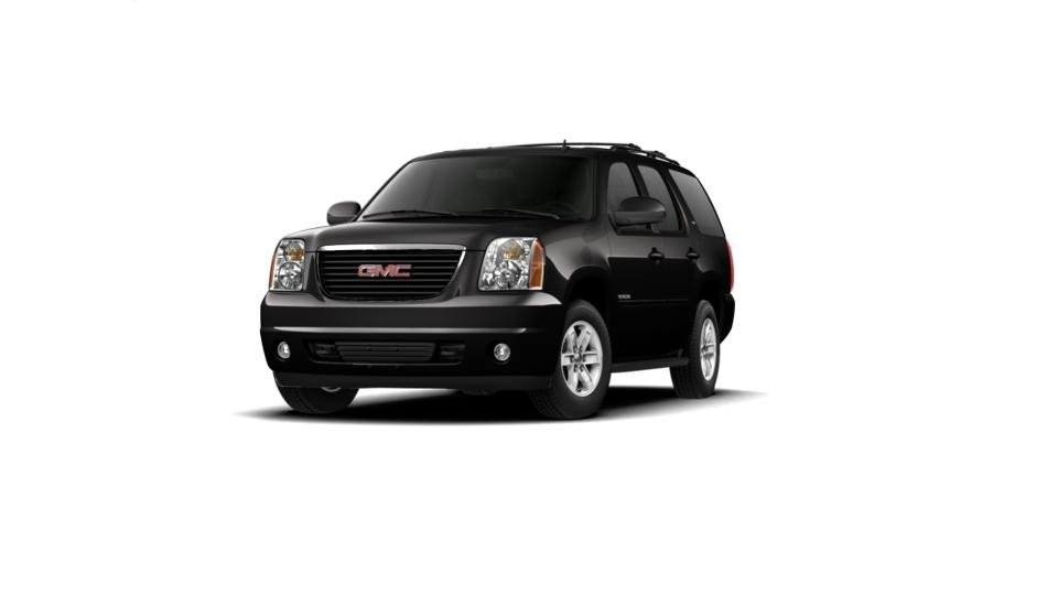 2014 GMC Yukon Vehicle Photo in Greeley, CO 80634