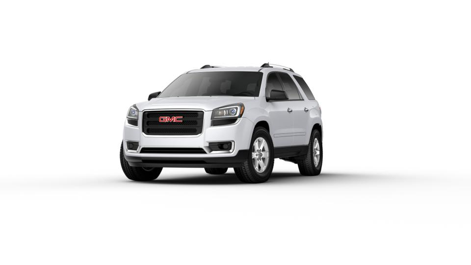 2014 GMC Acadia Vehicle Photo in Beaufort, SC 29906