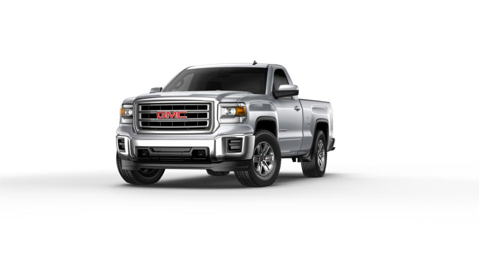 2014 GMC Sierra 1500 Vehicle Photo in Greeley, CO 80634