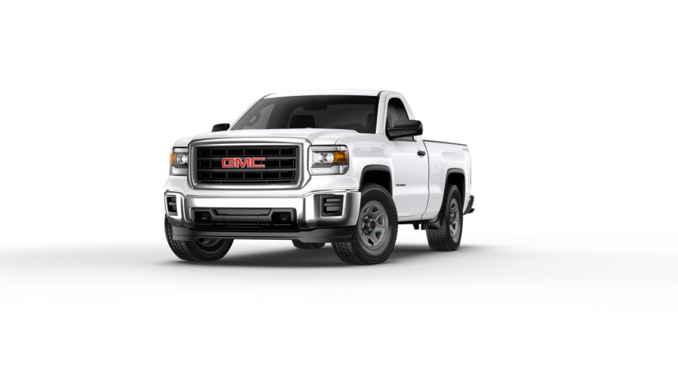 2014 GMC Sierra 1500 Vehicle Photo in Warrensville Heights, OH 44128