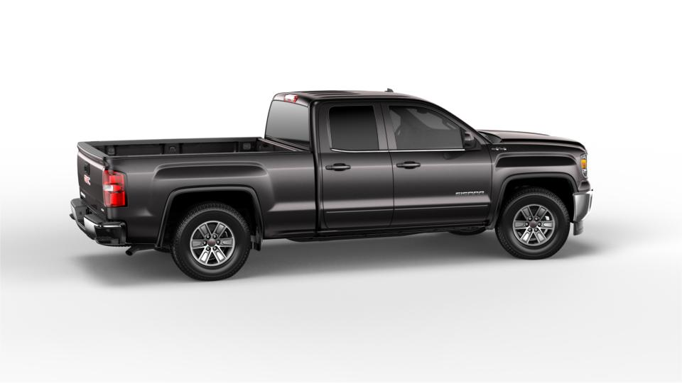 Used Truck 2014 Iridium Metallic Gmc Sierra 1500 Sle For