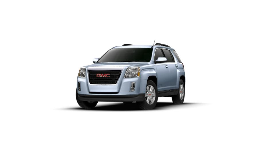 2014 GMC Terrain Vehicle Photo in Grand Rapids, MI 49512