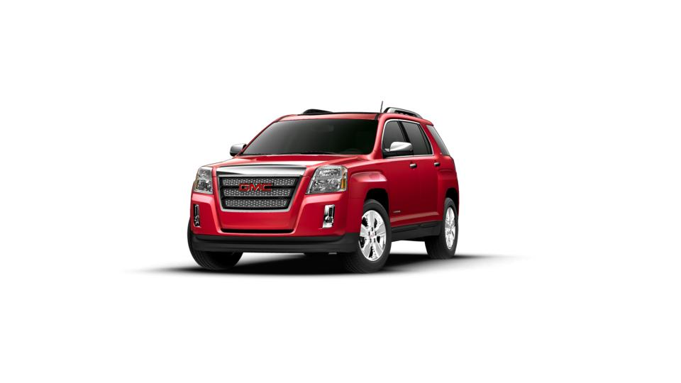 Crystal red tintcoat 2014 gmc terrain fwd slt 2 for sale - 2014 gmc terrain exterior colors ...