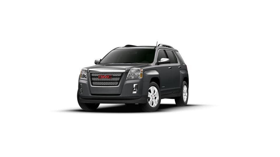 2014 GMC Terrain Vehicle Photo in Chowchilla, CA 93610
