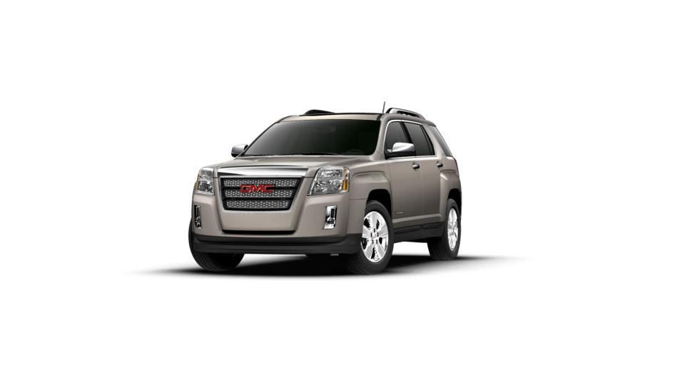 2014 GMC Terrain Vehicle Photo in Trevose, PA 19053-4984