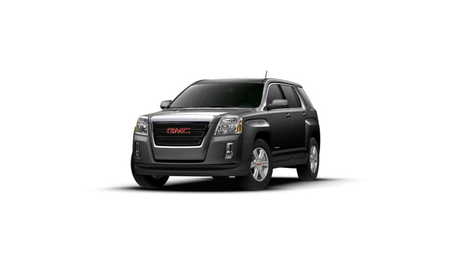 2014 GMC Terrain Vehicle Photo in Wasilla, AK 99654