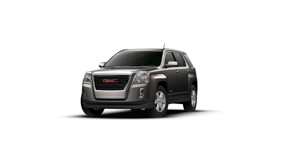 2014 GMC Terrain Vehicle Photo in Triadelphia, WV 26059