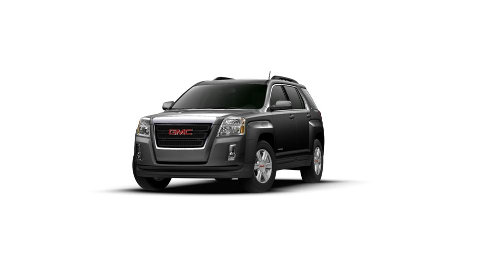 2014 GMC Terrain Vehicle Photo in Akron, OH 44303