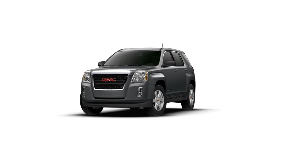2014 GMC Terrain Vehicle Photo in Danville, KY 40422