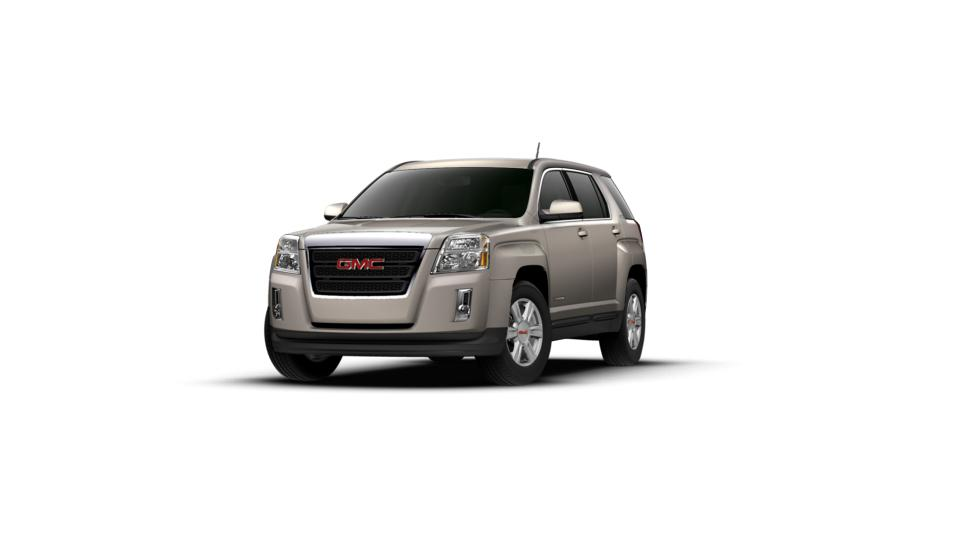 2014 GMC Terrain Vehicle Photo in Enid, OK 73703