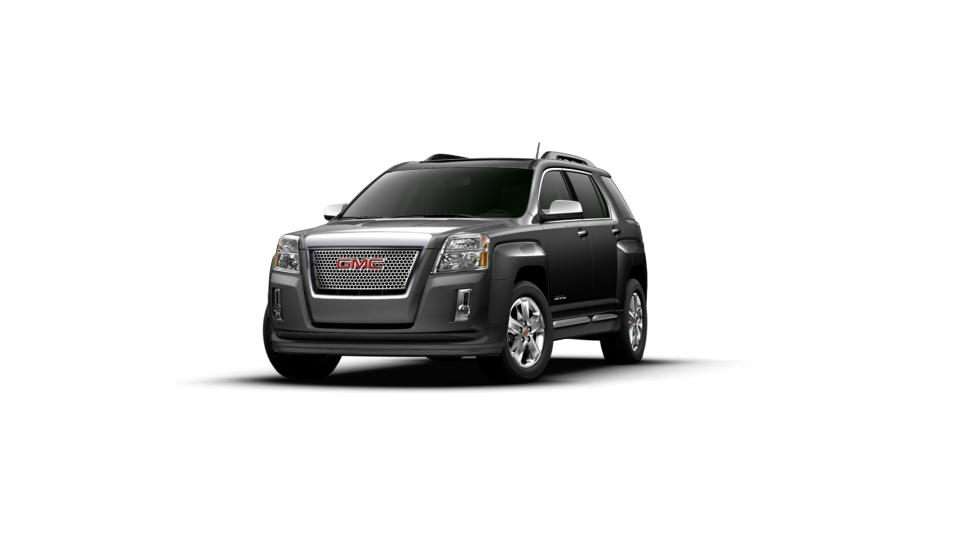 2014 GMC Terrain Vehicle Photo in Van Nuys, CA 91401