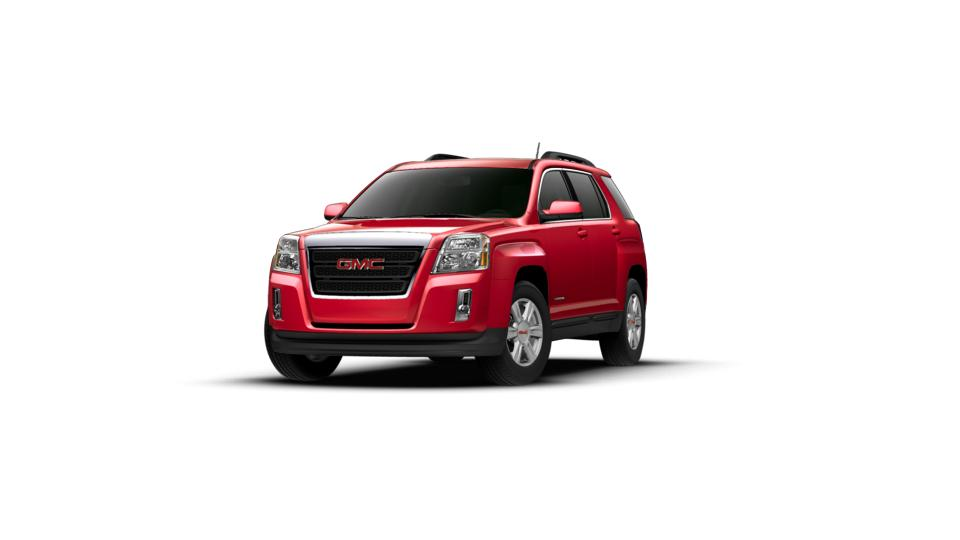 2014 GMC Terrain Vehicle Photo in Moultrie, GA 31788