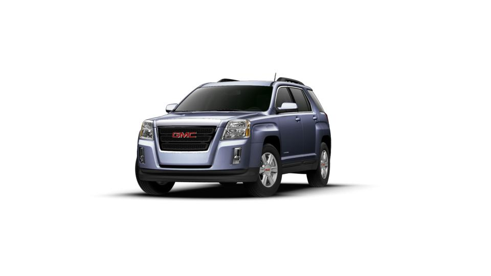 2014 GMC Terrain Vehicle Photo in Moon Township, PA 15108