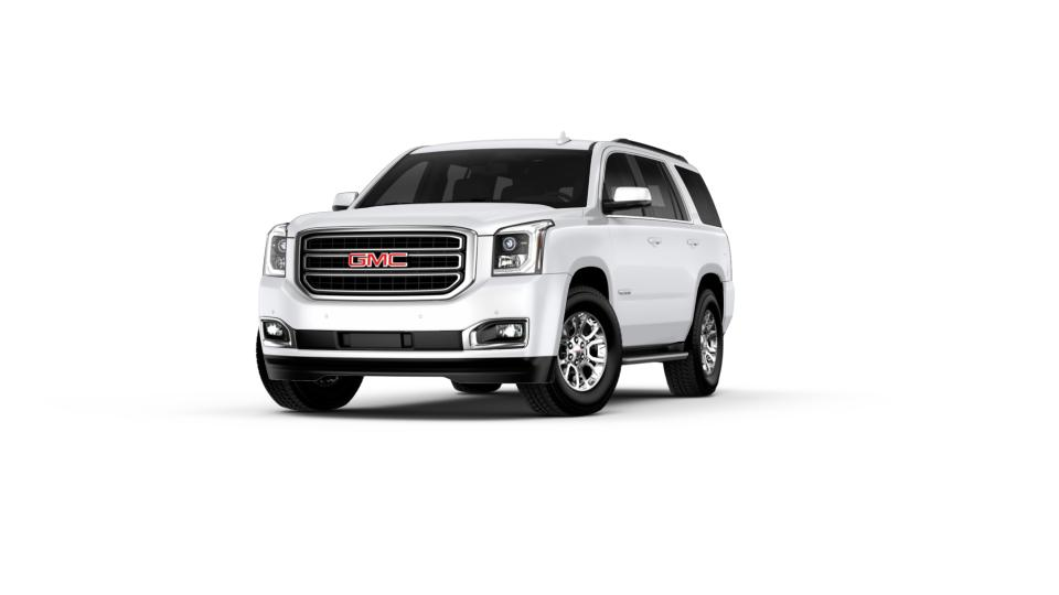 2015 GMC Yukon Vehicle Photo in Tulsa, OK 74131