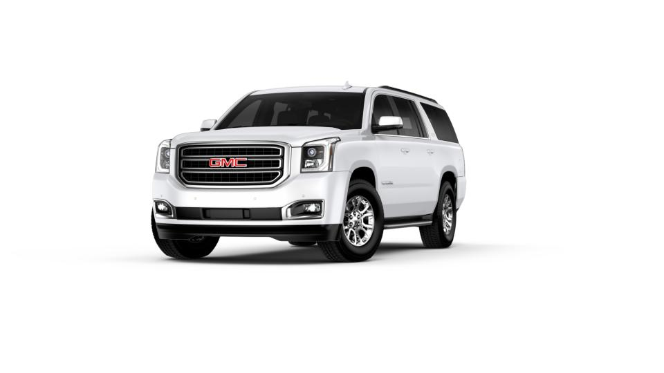 2015 GMC Yukon XL Vehicle Photo in Saginaw, MI 48609