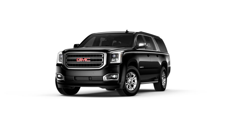 2015 GMC Yukon XL Vehicle Photo in Val-d'Or, QC J9P 0J6