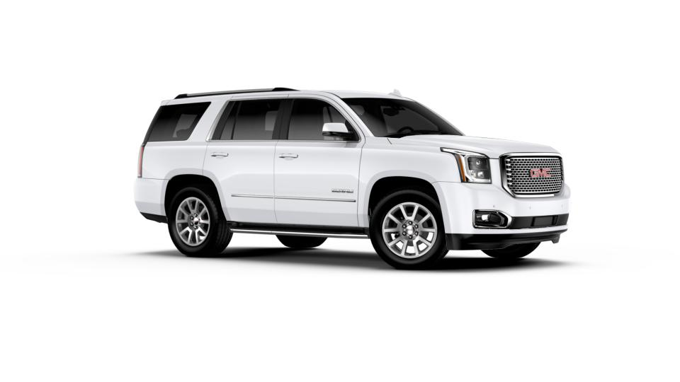 summit white 2015 gmc yukon for sale near me. Black Bedroom Furniture Sets. Home Design Ideas