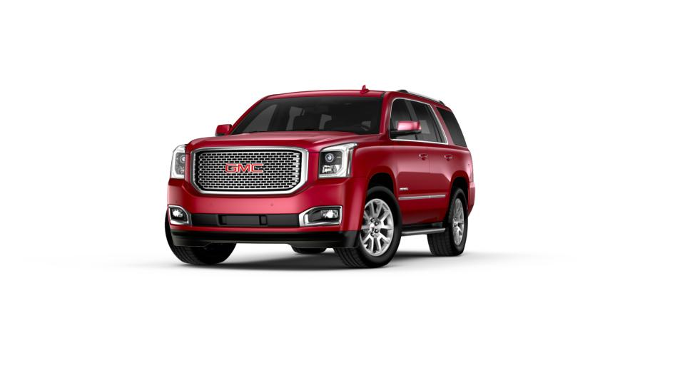 2015 GMC Yukon Vehicle Photo in Pahrump, NV 89048